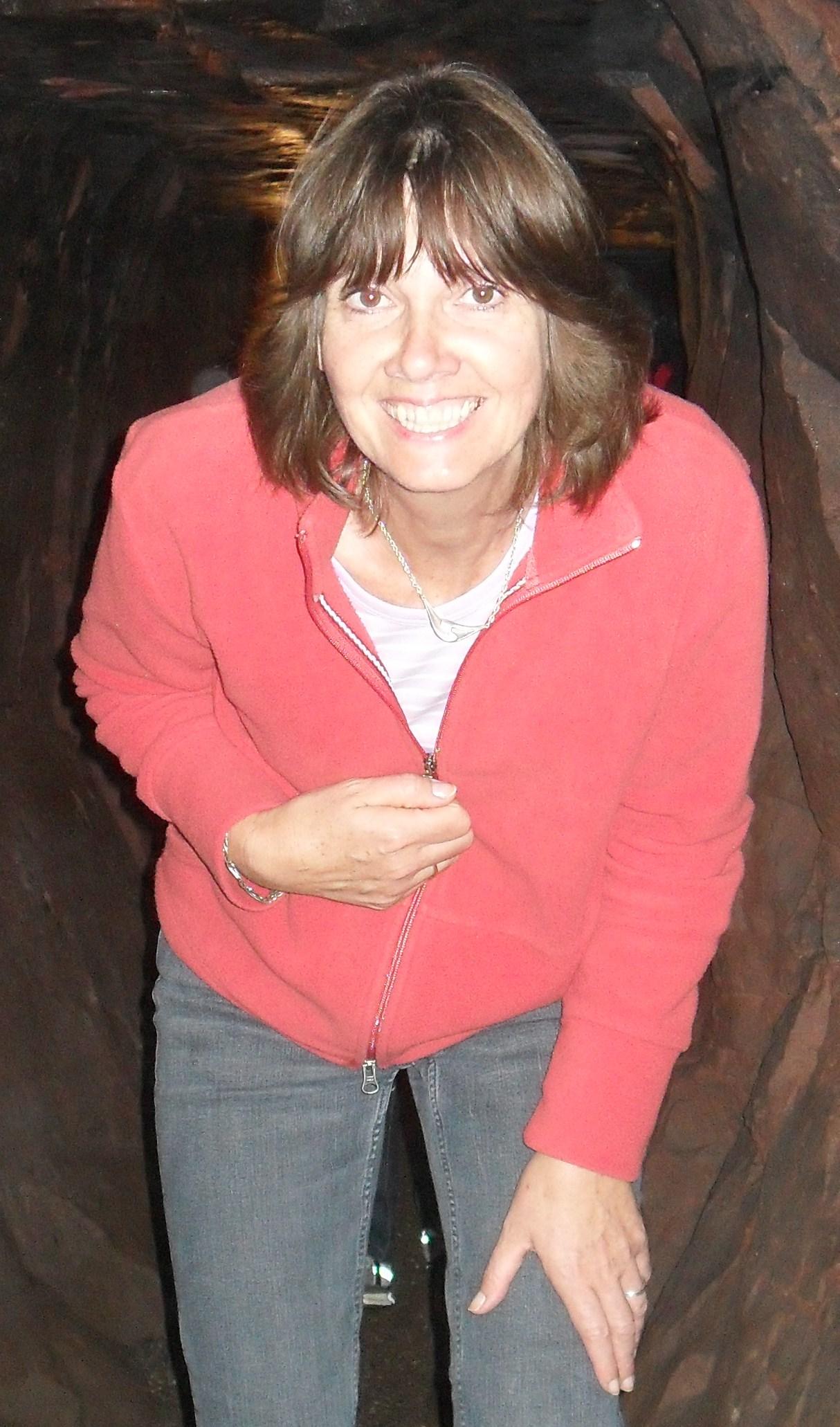Christa Muley / Mitgliederverwaltung