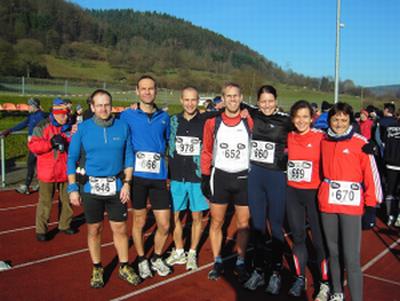 leichtathletic-team